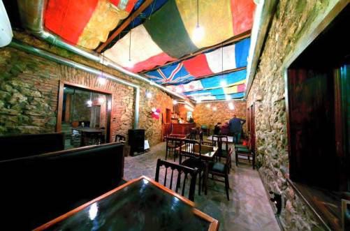Alibi Pub в Кутаиси