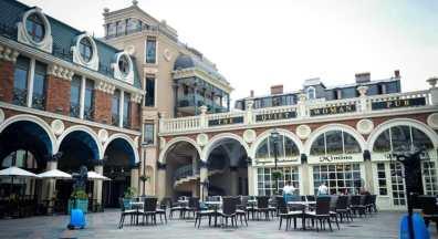 Отель Piazza Inn в Батуми