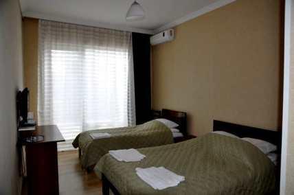 Гостиница и ресторан Alazani Valley в Кахетии