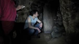Подземная деревня Лебиси