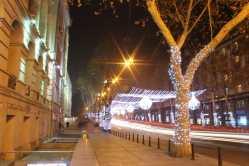 Погода в Тбилиси на неделю