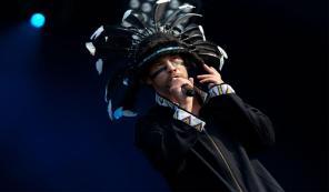 Jamiroquai выступит в Батуми на Black Sea Jazz Festival