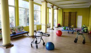 Лечение в Тбилиси на бальнеологическом курорте