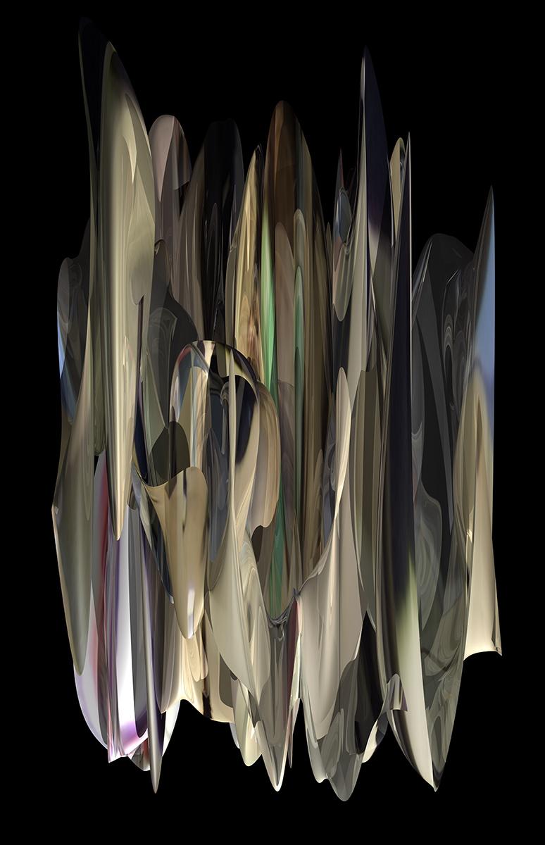 Qu'est-ce qu'une sculpture digitale ?