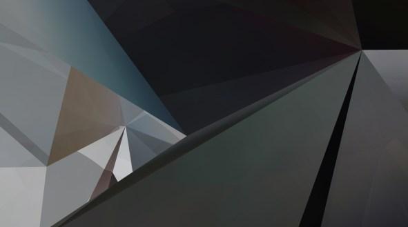 """""""Chantier à la BNF"""", Réinterprétation dimensionnelle n° r_383c, vue de la caméra 3, détail, 2013"""
