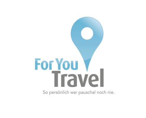 ForYouTravel Logo
