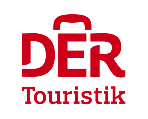 DER Touristik Logo Website