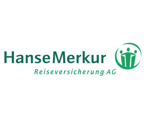 HanseMerkur Logo
