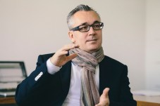 Michael Buller - Vorstand des Verband Internet Reisevertrieb e.V.