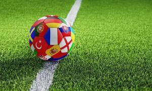 Fußball EM 2016 - © psdesign1 - Fotolia.com