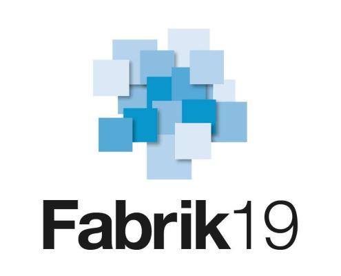 Logo Fabrik Neunzehn