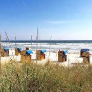 ... noch mehr Strandkörbe