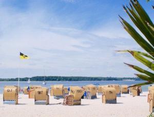 Strandbutler Strandkörbe