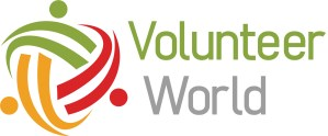 Logo Volunteer World