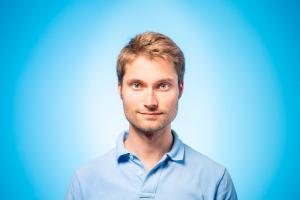 Johannes Reck GetYourGuide