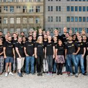 Team Bookingkit