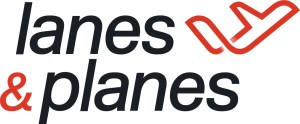 Logo Lanes Planes