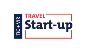 Logo Travel Start-up Nights