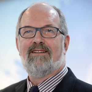 Prof. Dr. Edgar Kreilkamp
