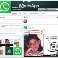 Achtung: Dubiose Whatsapp-Likes auf Facebook - So wirst Du sie einfach los