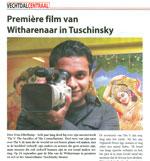 2011  Vechtdal Centraal Première film van Witharenaar in Tuschinsky.