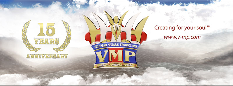 VMP 15th Anniversary