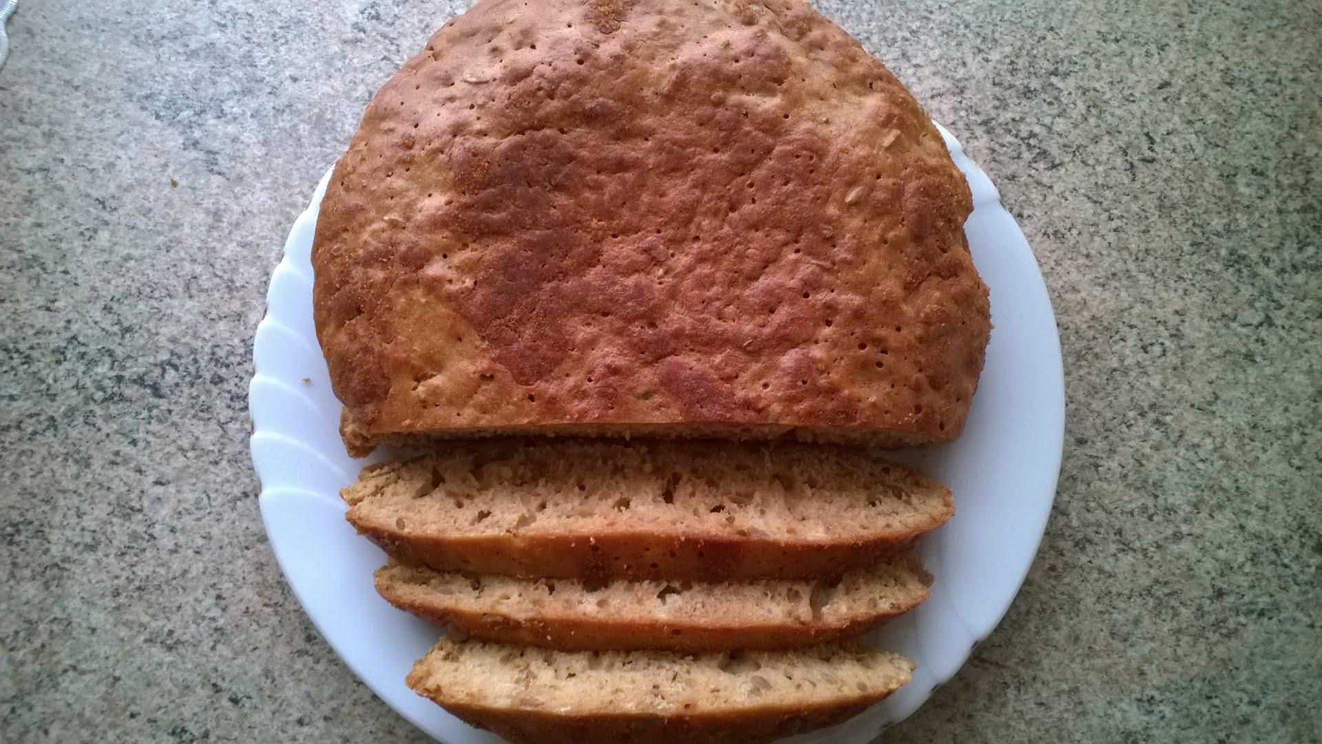 трубы желательно хлеб бездрожжевой в мультиварке рецепты с фото найдете