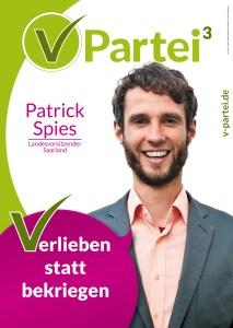 Patrick Spies