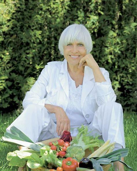 Barbara Rütting – ein großes Vorbild wird 91!