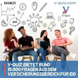 Es stehen 15 000 Fragen zur Verfügung in den Ländern Deutschland, Österreich und der Schweiz um die gut beraten bildungszeit zu erhalten