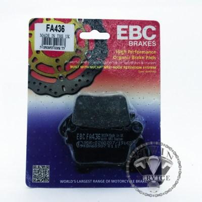 EBC FA436