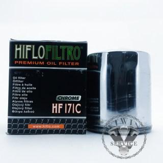 Масляный фильтр HIFLO HF171C