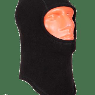 Подшлемник Rexwear флис черный