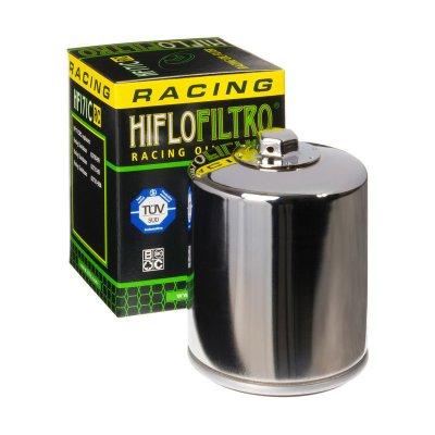 Масляный фильтр HIFLO HF171CRC (под ключ)
