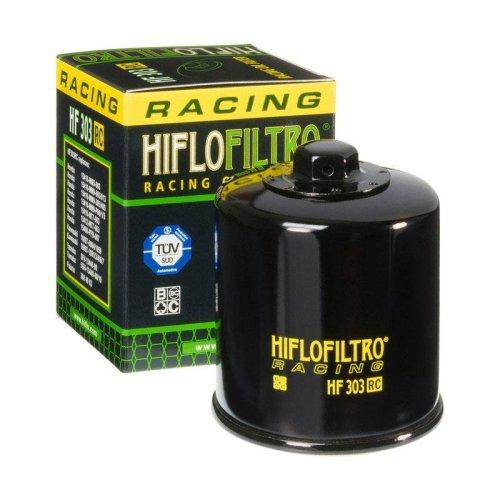 Масляный фильтр HIFLO HF303RC (под ключ)