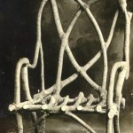 Krubsack chair