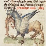 Griffin in Medieval Art