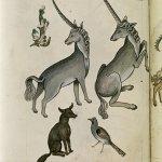 Unicorns in Medieval Art