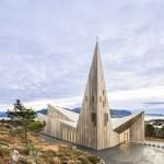 Church Knarvik