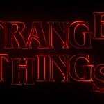 Studio Imaginary Forces. Stranger Things