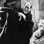 Phantom of the Opera . 1925