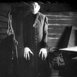 Nosferatu. 1922