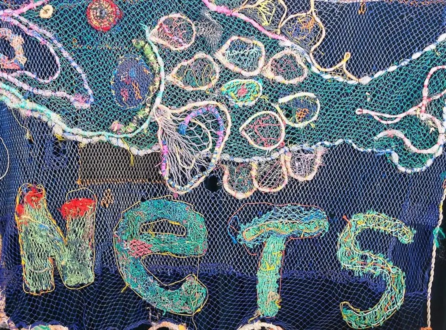 Ghost Nets Art Project