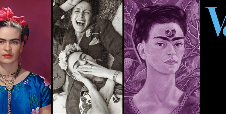 Frida Kahlo at V&A