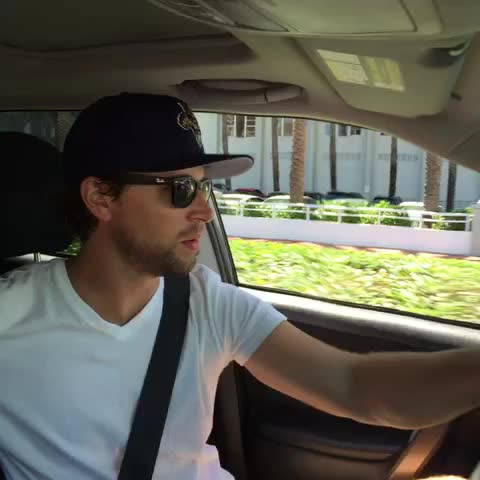 "Watch Kane Van Gate's Vine ""Cruisin' #MiamiBeach on prep ..."
