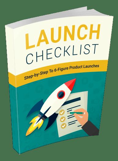 the-launch-checklist