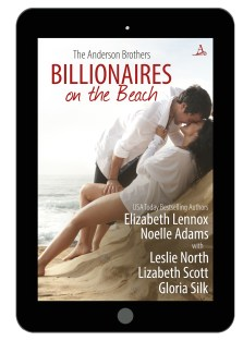 See Billionaires on the Beach Book Trailer