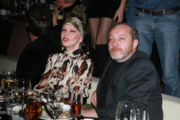 Людмила Гурченко В Гробе Фото Лицо