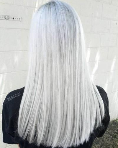 Лучшие идеи для окрашивания волос в блонд фото