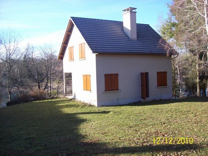 Maison Canet De Salars 12 Aveyron 105m2 6 Pers
